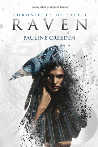 Raven (Chronicles of Steele, #1)