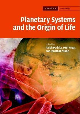 Planetary Systems and the Origins of Lif...
