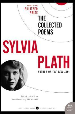 The Collected Poems by Sylvia Plath
