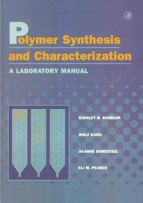 Polymer Synthesis and Characterization