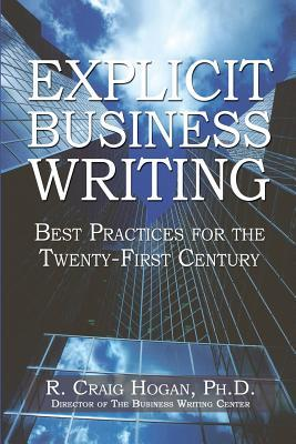 Explicit Business Writing