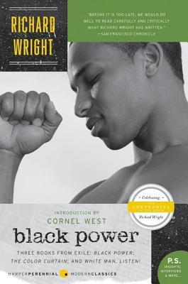 Black Power: The Color Curtain / Black Power / White Man, Listen!