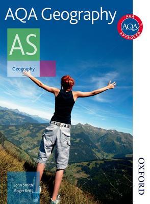 Aqa Geography As: Student's Book