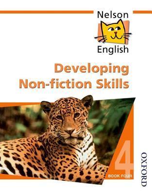Developing Non-Fiction Skills, Book 4