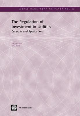 The Regulation of Investment in Utilities: Concepts and Applications