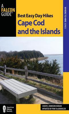 Best Easy Day Hikes Cape Cod and the Islands