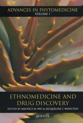 Ethnomedicine and Drug Discovery. Advances in Phytomedicine, Volume 1.