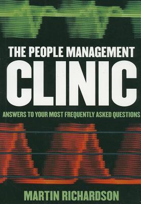 People Management Clinic: Answers to Your Most Frequently Asked Questions