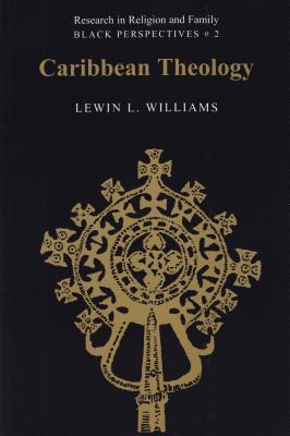 Caribbean Theology: Second Printing