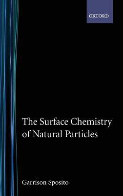 The Surface Chemistry of Natural Particles