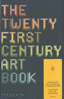 The Twenty-First Century Art Book