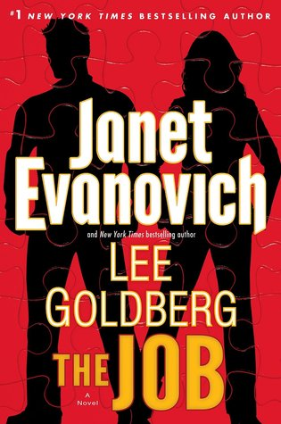 Book Review: Janet Evanovich & Lee Goldberg's The Job