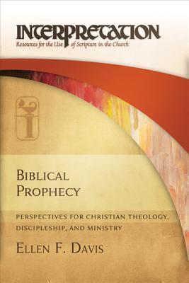 biblical-prophecy-perspectives-for-christian-theology-discipleship-and-ministry