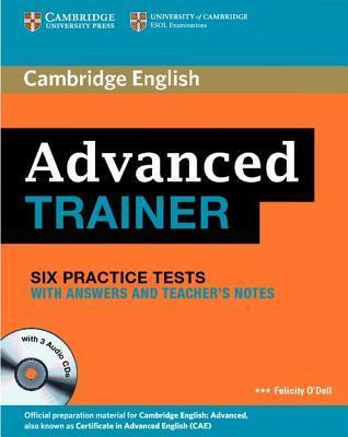 Advanced Trainer: Six Practice Tests