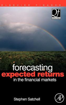 Forecasting Expected Returns in the Financial Markets. Quantitative Finance Series.