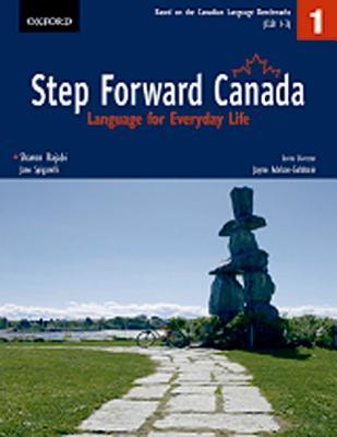 Step Forward Canada: Language for Everyday Life