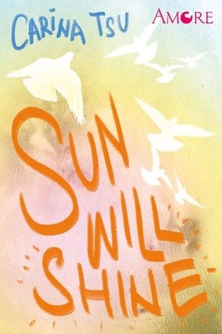 Ebook Sun Will Shine by Carina Tsu DOC!