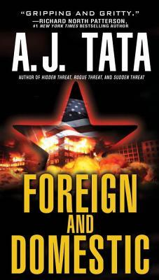 Foreign and Domestic (Captain Jake Mahegan, #1)