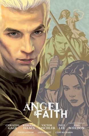 Angel & Faith: Season 9, Volume 2
