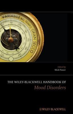 The Wiley Blackwell Handbook of Mood Disorders