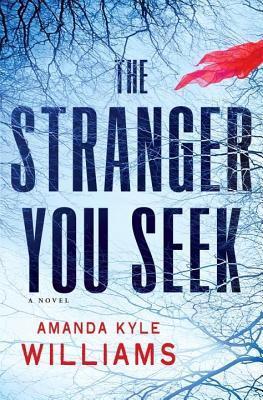 The Stranger You Seek by Amanda Kyle Williams