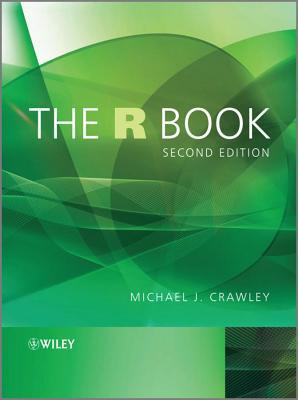 The R Book (PDF) | Welcome to My Books Library
