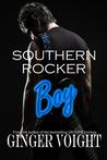 Southern Rocker Boy (Southern Rockers, #1)