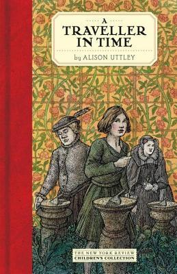 Traveller in time by Alison Uttley