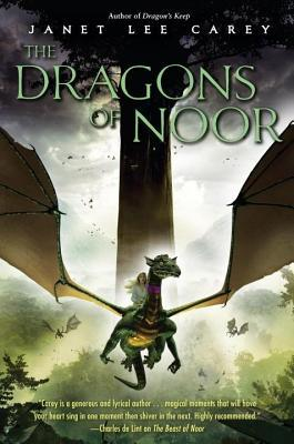 Ebook The Dragons of Noor by Janet Lee Carey read!