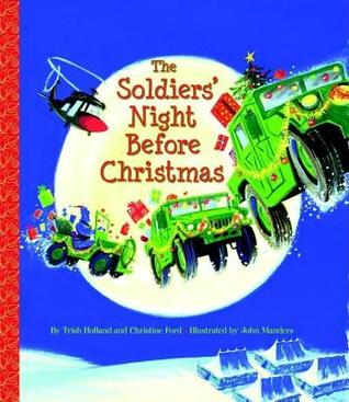 Soldiers' Night Before Christmas