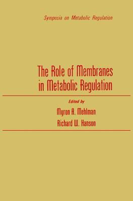 the-role-of-membranes-in-metabolic-regulation