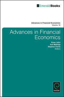 Advances in Financial Economics, Volume 16