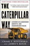 Caterpillar Way: ...