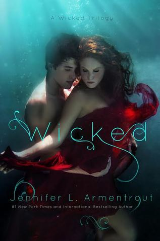 Jennifer L. Armentrout: A Wicked Trilogy