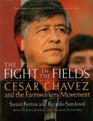 Fight in the Fields