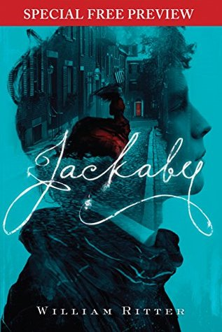 Jackaby [Preview]