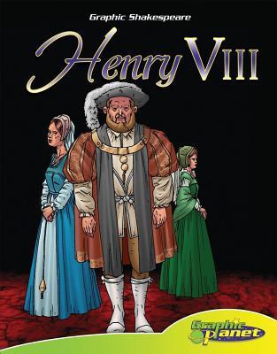 Henry VIII eBook