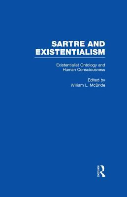 Existentialist Ontology and Human Consciousness