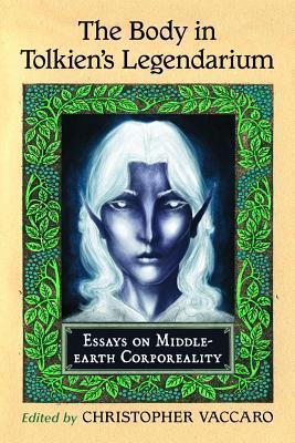 Body in Tolkiens Legendarium