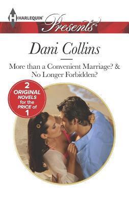 More Than a Convenient Marriage? & No Longer Forbidden?(Makricosta Dynasty 2)