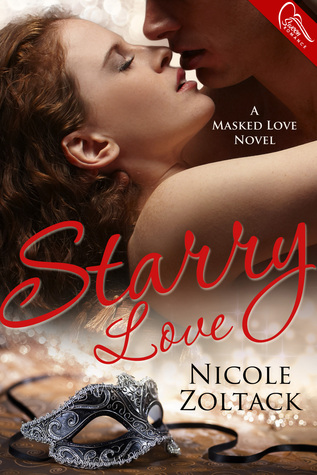 Starry Love (Masked Love, #2)