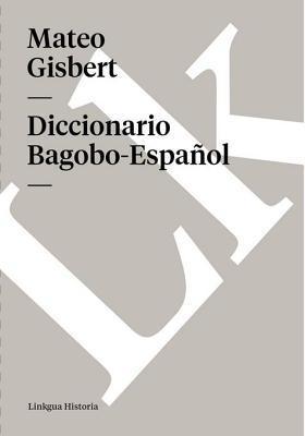 Diccionario Bagobo-Espanol