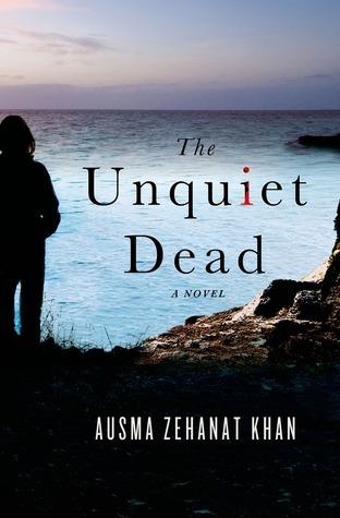 The Unquiet Dead (Rachel Getty & Esa Khattak, #1)
