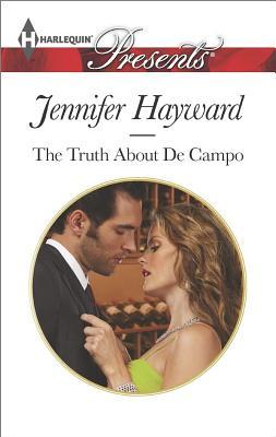 The Truth About De Campo(The Delicious De Campos 3)