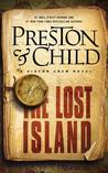 The Lost Island-book cover