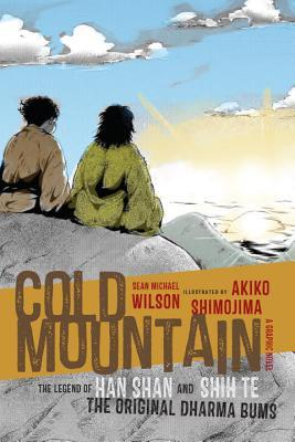 Cold Mountain by Sean Michael Wilson