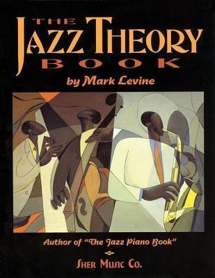 The Jazz Theory Book, the