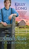 An Amish Man of Ice Mountain (Ice Mountain, #2)
