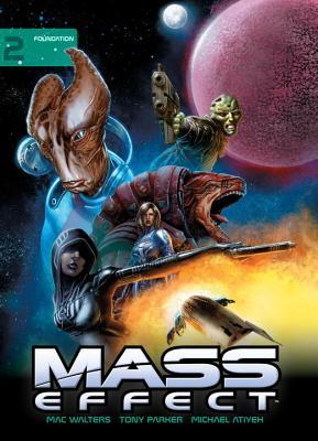 Mass Effect, Volume 2