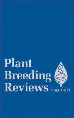 Plant Breeding Reviews: Volume 35